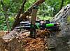 Нож выживания Ganzo (green) G8012-LG, фото 4