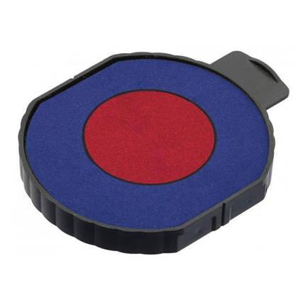 Штемпельна подушка для металевої печатки 45 мм, Trodat 6/15/2R, фото 2