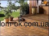 Клинкерные ступени GRESMANC Quijote Nature размер 310х330х50 мм Peldano Fiorentino гладкая, фото 4