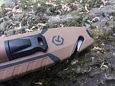 Нож Firebird  by Ganzo (ганзо) F803-DY (койот), фото 2