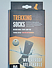 Водонепроницаемые носки Dexshell Trekking Green DS636 мембрана Porelle® (40% меринос) размер S, фото 3