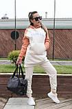 Спортивный костюм женский с начесом 42-44,46-48, фото 4