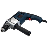 Дрель ударная Craft-Tec CTID-850