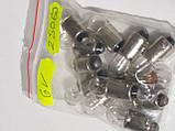 Лампочка 6В для фонарика, фото 3