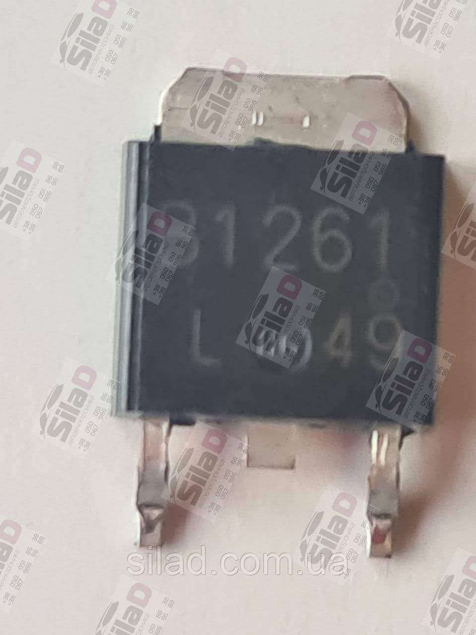 Транзистор 2SB1261 B1261 NEC корпус TO-252