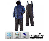 Зимний костюм Norfin Discovery Limited Edition (синий 4513), фото 4