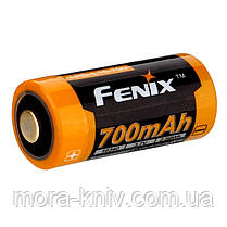 Аккумулятор 16340 Fenix ARB-L16 (700mAh), фото 2