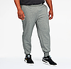 Брюки спортивные теплые (штаны) Puma Essentials Logo Original (Grey 586275_03) S, M, L, фото 2