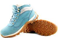 Ботинки зимние женские Sandic