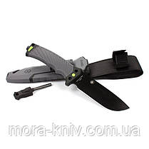 Нож Firebird F803 ( серый ), фото 2