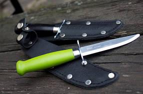 Нож Morakniv Scout 39 Safe Green (12022)