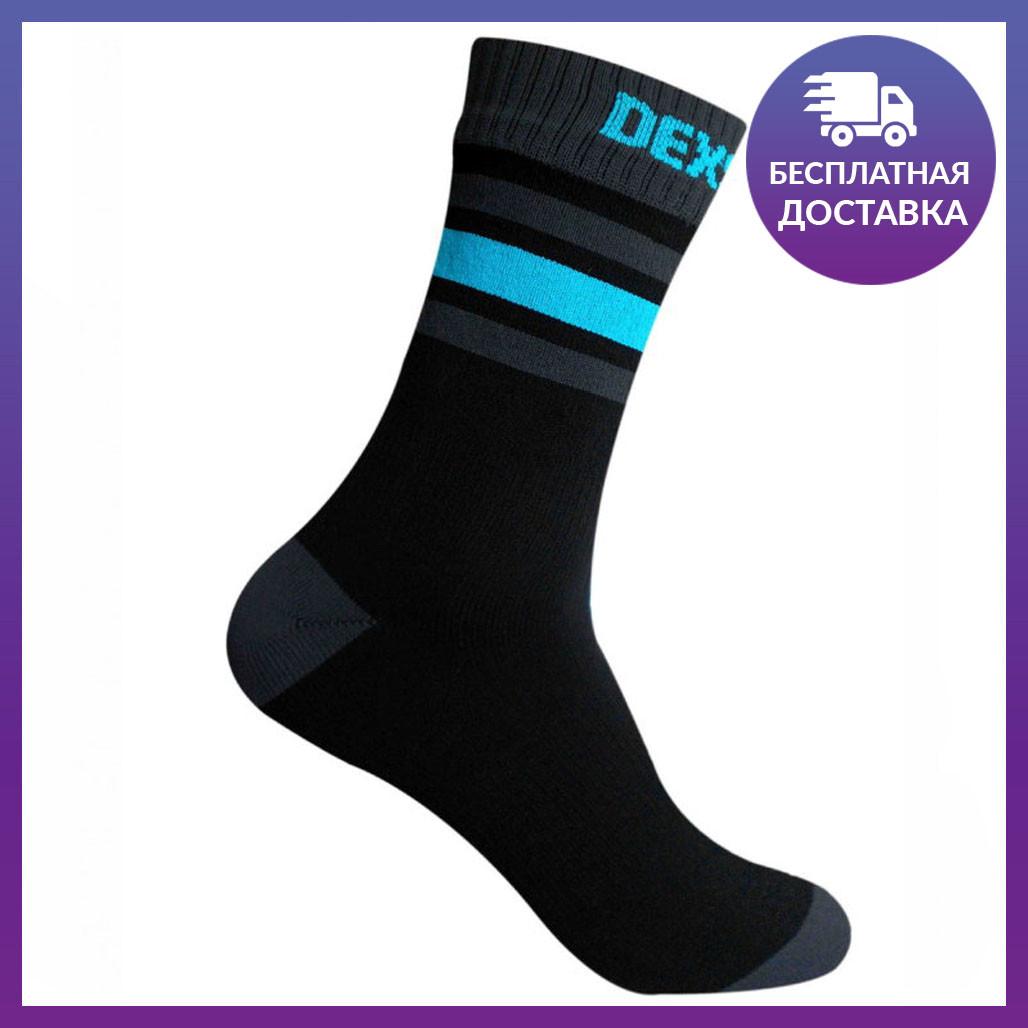 Водонепроницаемые носки DexShell Ultra Dri Sports Socks DS625WABXL