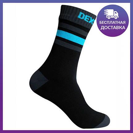 Водонепроницаемые носки DexShell Ultra Dri Sports Socks DS625WABXL, фото 2