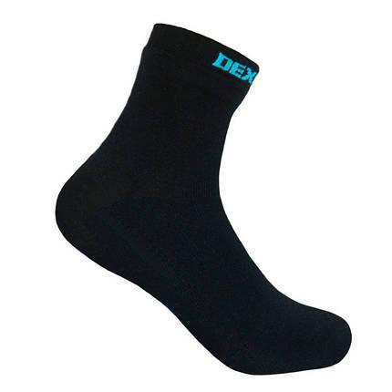 Водонепроницаемые носки DexShell Ultra Thin Socks DS663BLKM, фото 2