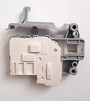 Замок дверцят для пральної машини Indesit (Індезіт) C00254755 Оригінал