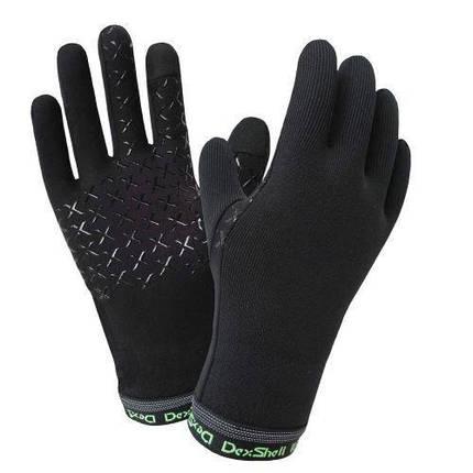 Водонепроницаемые перчатки DexShell Drylite (RealTree® MAX-5®) DG9946BLKSM, фото 2
