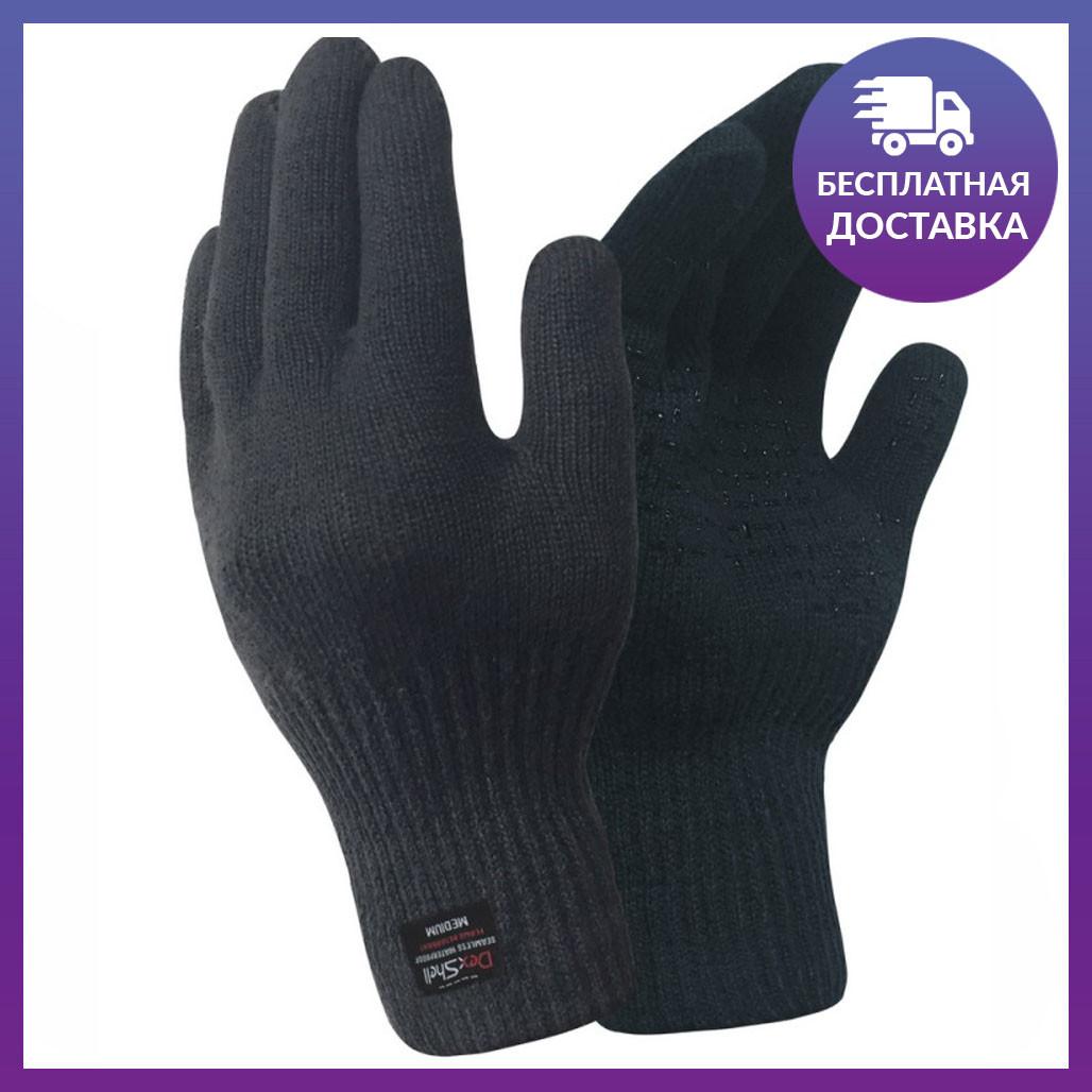 Водонепроницаемые перчатки DexShell Flame Resistant Gloves DG438M