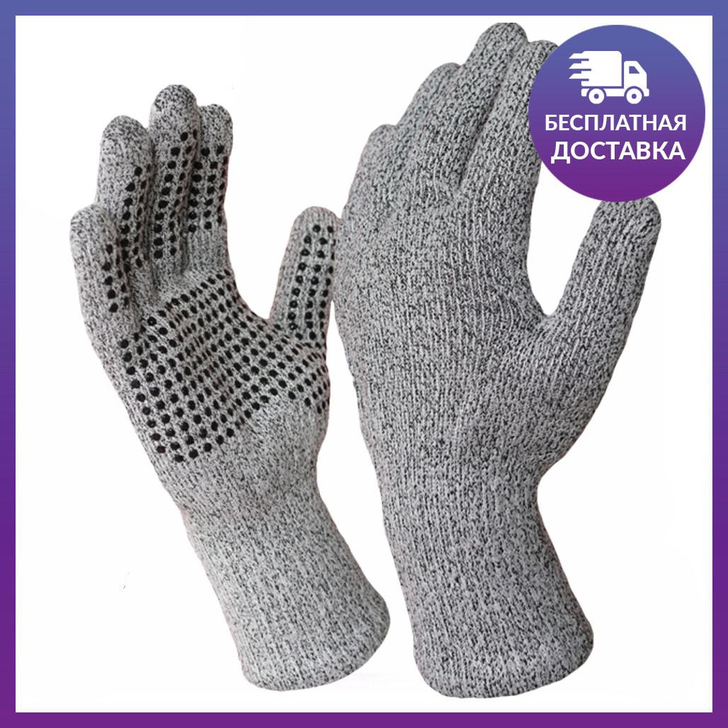 Водонепроницаемые перчатки DexShell TechShield Gloves DG478L