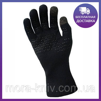 Водонепроницаемые перчатки DexShell Ultra Flex Gloves DG348BS, фото 2