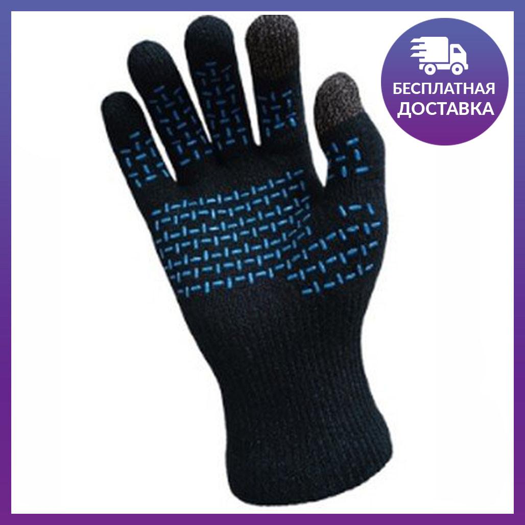 Водонепроницаемые перчатки DexShell Ultralite Gloves, DG368TS-HTBS