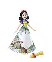 Кукла Белоснежка и Магическое Платье - Disney Princess Snow White's Magical Story Skirt