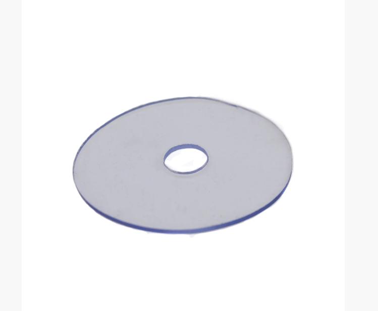 ODF-11-12-08 прокладка для стеклодержателя ПВХ круглая d38 под резьбу М8