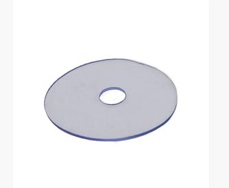 ODF-11-12-08 прокладка для стеклодержателя ПВХ кругла d38 під різьбу М8