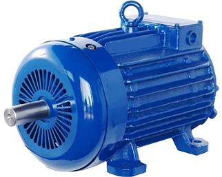 Крановый электродвигатель 4MTKH