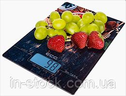 Весы кухонные ECG KV 1021