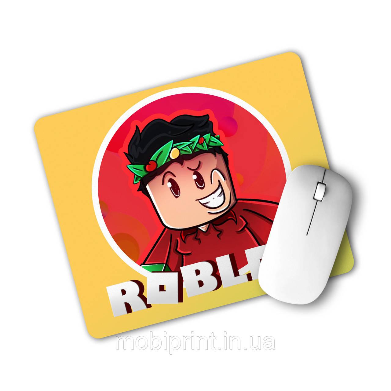 Коврик для мышки Роблокс (Roblox) (25108-1225)