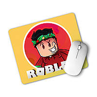 Коврик для мышки Роблокс (Roblox) (25108-1225), фото 1