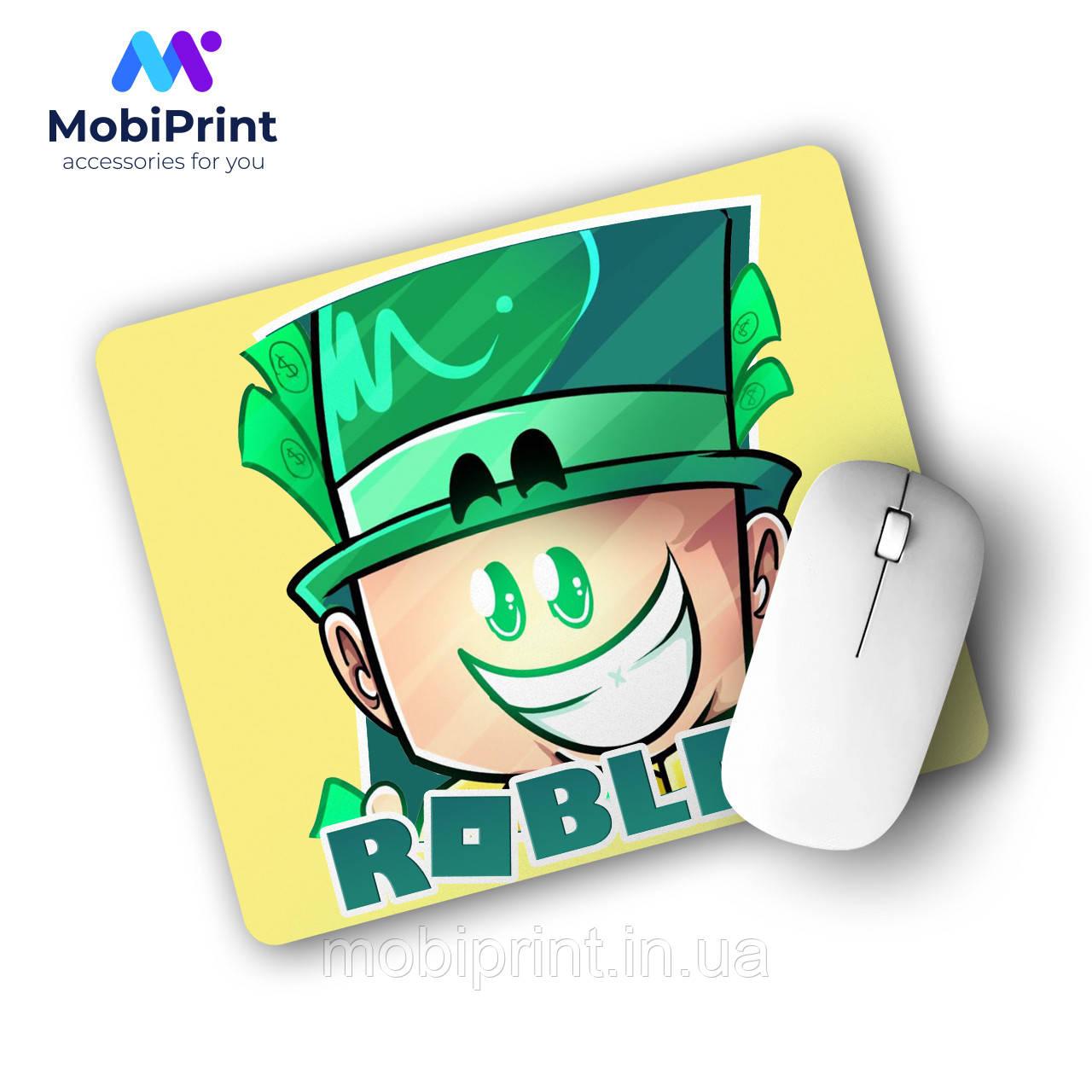 Коврик для мышки Роблокс (Roblox) (25108-1226)