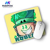 Коврик для мышки Роблокс (Roblox) (25108-1226), фото 1