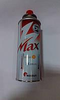 Газ для портативных газовых приборов MAXSUN