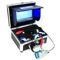 Подводные видео камеры для рыбалки