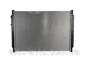 Радиатор Renault Premium (Рено Премиум), Kerax (440, 420, 400, 380) охлаждения