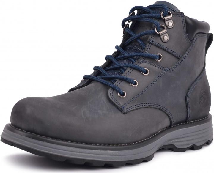 Ботинки Alpine Crown ACFW-180430-002  Черные