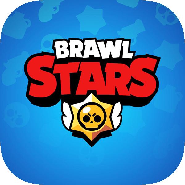"""""""Brawl Stars"""" - Коробочка"""