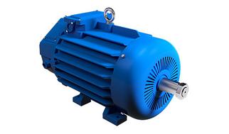 Крановый электродвигатель 4MTH
