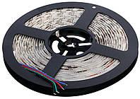 """Светодиодная LED лента гибкая 12V PROLUM IP65 5050\60 Series """"S"""", Белый (5500-6000К) 320029, RGB"""
