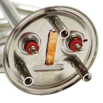 Тэн для электрочайника 2000W (с бортиком), фото 2