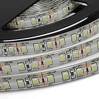 """Светодиодная LED лента гибкая 12V PROlum IP65 2835\120 Series """"SG"""", Белый (5500-6000К)"""