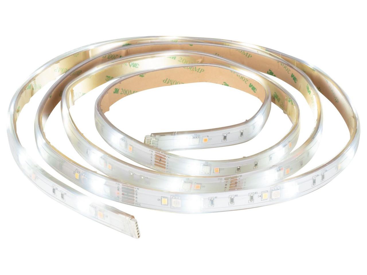 Розумна світлодіодна стрічка LIVARNOLUX 2,5 м 100306624