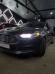 Установка ксенона Ford Fusion 2016