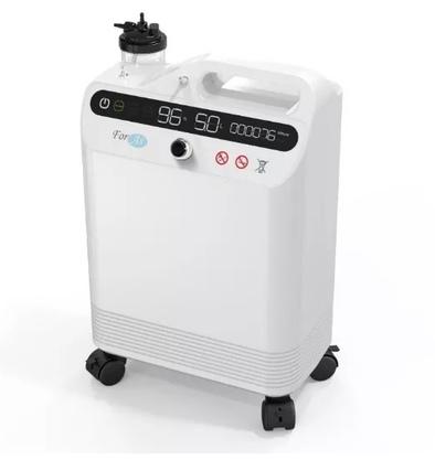 Кислородный концентратор FORAS OXY500 (5 литров), Новый