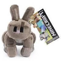 Мягкие игрушки Minecraft - Кролик, фото 1