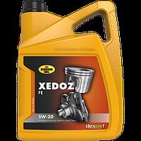 Моторное масло KROON OIL 32832 XEDOZ FE 5W-30 5 литров