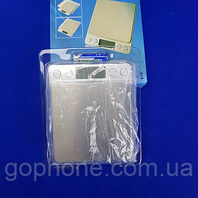 Ваговимірювальні ювелірні ваги електронні MH-267