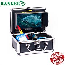 Подводная камера для рыбалки Ranger Lux Record