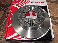 Тормозной диск задний Iveco Daily 78-99